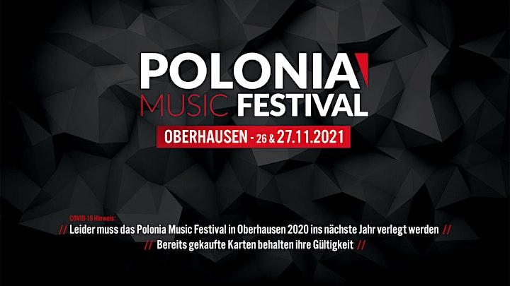 Polonia Music Festival - Oberhausen 2021 - Neuer Termin!: Bild