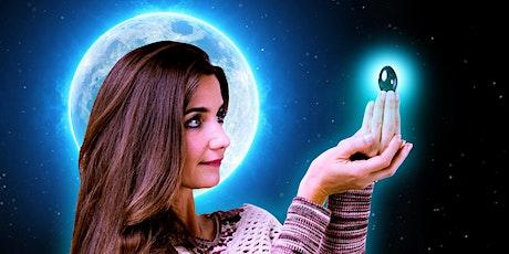 Gemini Full Moon Lunar Eclipse: Power of Communication tickets
