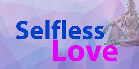 Selfless Love - Online Theosophy Talks entradas