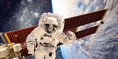 Breakthrough Biomedical Engineering Project for Humans and Spaceflight tickets