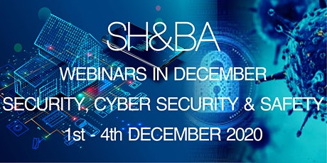 Smart Home Webinars for Week commencing December 1st - Series 2 tickets