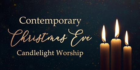 Contemporary Candlelight Worship tickets