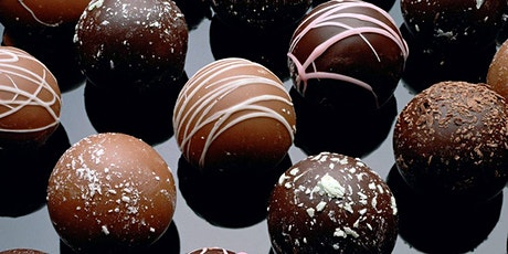 Valantines Day Chocolate Tasting Tour tickets
