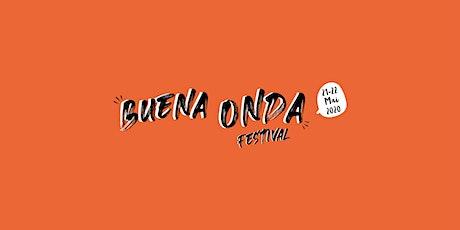 Buena Onda Festival billets