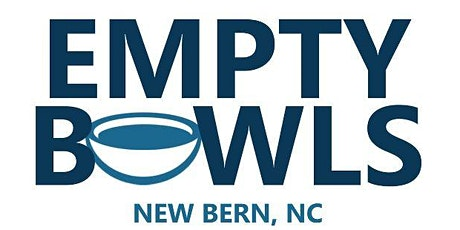 "Empty Bowls New Bern 2021  ""A Fresh New Look"" tickets"