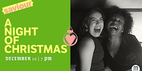 A Night Of Christmas - Movement YA tickets