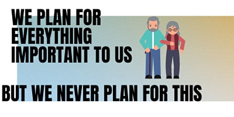 Funeral & Cemetery Planning tickets