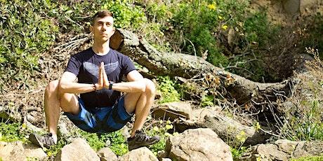 Trevor's Zoom Yoga Class, Saturday November 28th, 9:30am PST tickets