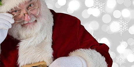 A Live Video Call With Santa tickets