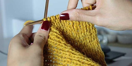 GIVE IT A GO - KNIT NIGHT tickets