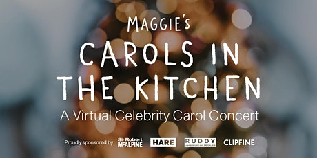 Carols in the Kitchen tickets