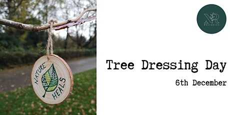 Tree Dressing Day tickets