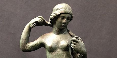 Antique & Vintage Brass, Bronze, Copper & Silver  at Auction Event tickets