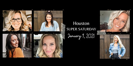 Super Saturday - Houston, TX tickets