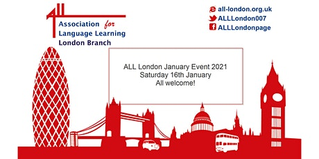 The ALL London January Event 2021 tickets
