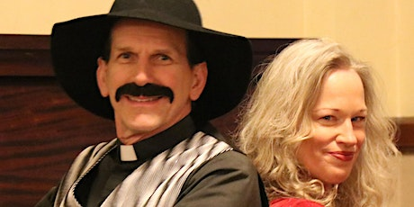 The Beauty and the Priest:  On-line and LIVE Christmas Show tickets
