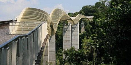 Scenic Singapore - The Southern Ridges