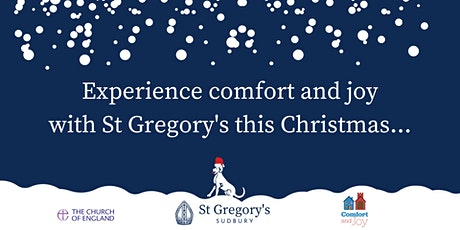 The Christmas Story with Carols tickets