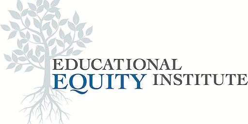 Racial Equity Seminar Series