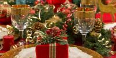 FNGLA's Annual Holiday Dinner Gala tickets