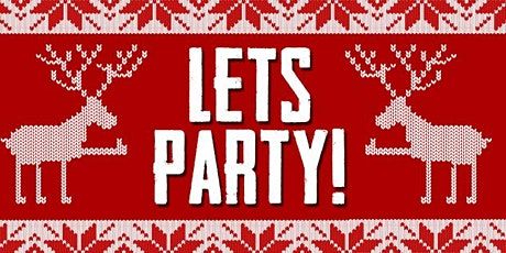 Christmas Party - Live Music! Food & Drink! tickets