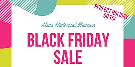 Black Friday Sale tickets