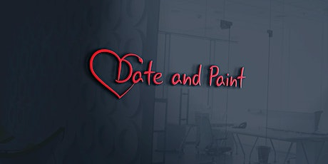 Date & Paint tickets