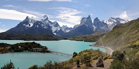 Travel to Chile & Patagonia, virtually! Tips, local info, and Q/A tickets