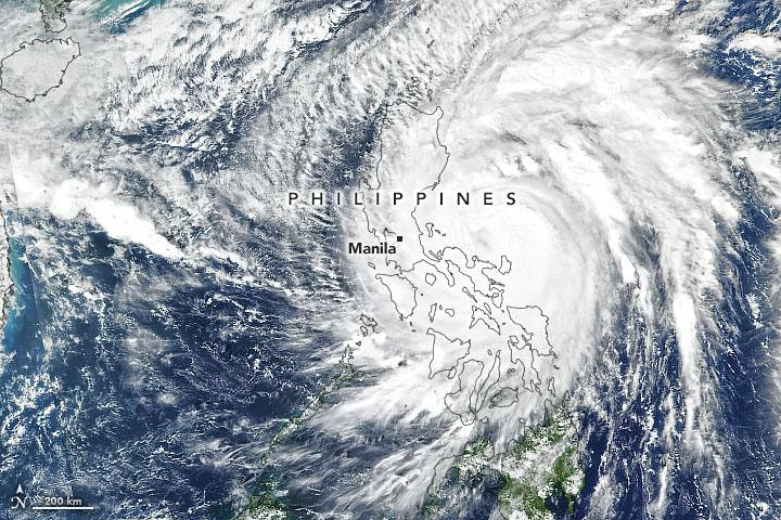 Another Typhoon in the Philippines - what does that have to do with me? image