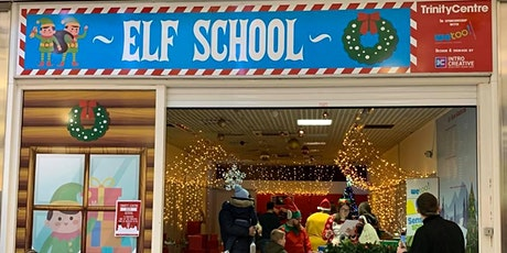 Aberdeen Elf School 2020 tickets