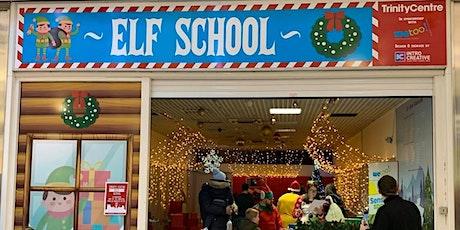 Aberdeen Elf School 2020 tickets
