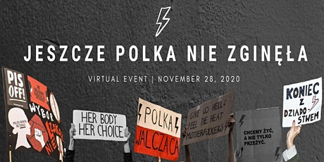 Jeszcze Polka Nie Zginęła. Akcja Solidarnościowa z OSK tickets