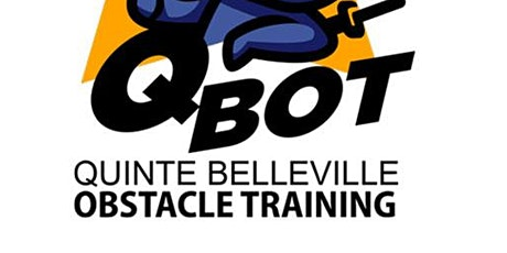 QBOT Obstacle Course tickets