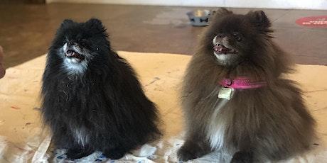 Pup Paint Pawty - Black Friyay tickets