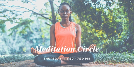 Meditation Circle West End, 10th December tickets