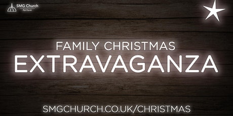 St Mary and St George Church, Family Christmas Extravaganza tickets