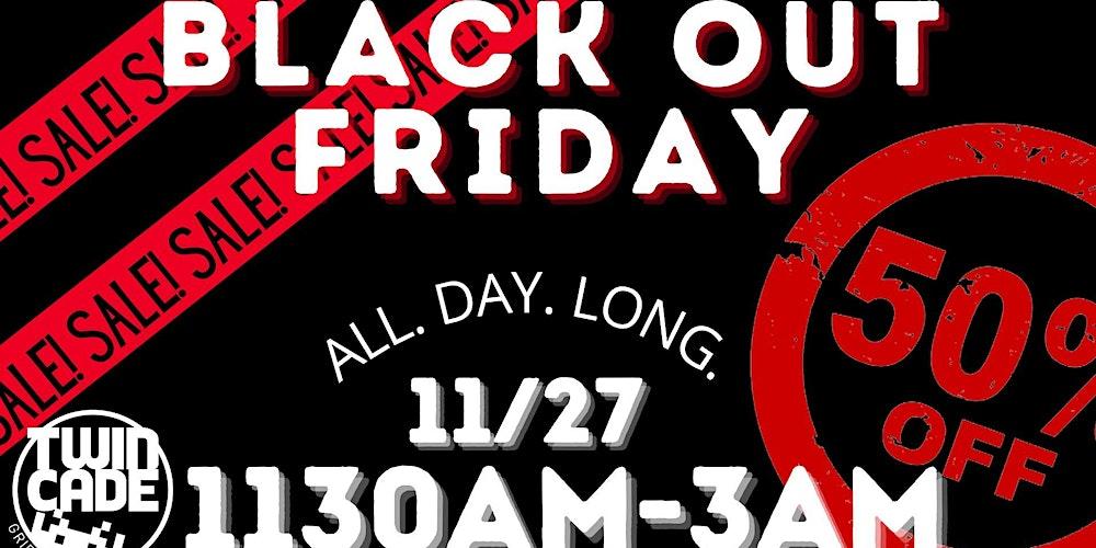 Black Friday 50 Off Tickets Fri Nov 27 2020 At 11 30 Am Eventbrite