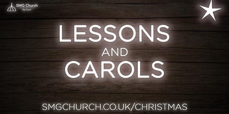 St Mary and St George Church, Lessons and Carols tickets