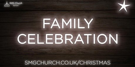 St Mary and St George Church, Family Celebration tickets