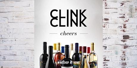 NACE Virtual Napa Wine Tasting tickets
