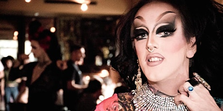 GTFO 2020: A New Year's Drag Brunch tickets