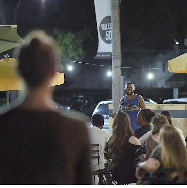 Diverse Word, the longest running open mic in Orlando! image