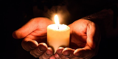 Illuminate the Holidays with Compassion - an Online Celebration tickets