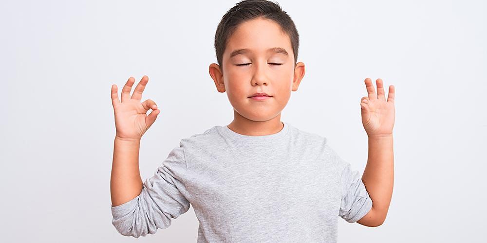 Kids Club: Introduction to Mindfulness Workshop