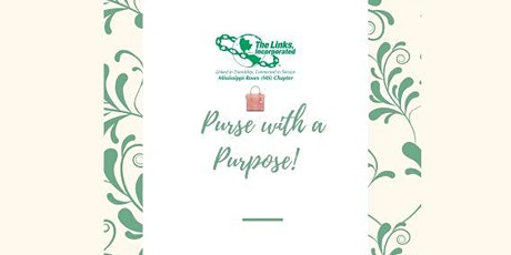 Purse with a Purpose! tickets