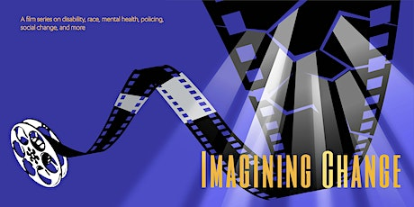 """Imagining Change Film & Discussion Series -- """"Last Day of Freedom"""" tickets"""