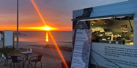 Frankston Beach Fish and Chips - Join other singles for a small group event tickets