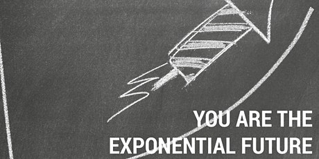 From Linear- to Exponential Organization: A Transformation  Webinar tickets