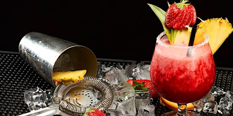 COCKTAIL MAKING CLASS at Whispers Cocktail Bar - WEDNESDAY EVENINGS tickets