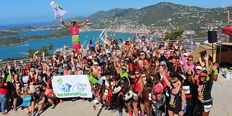 Run For Fun Cruise Tours ENCORE Caribbean Running Vacation 2022 tickets
